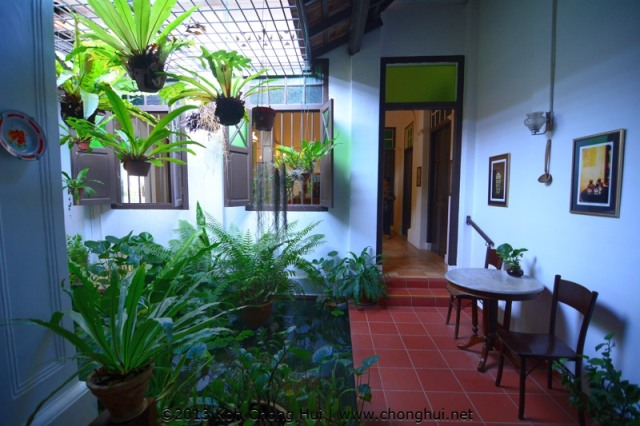 Cyclaman Cottages MelakaDSC_2749