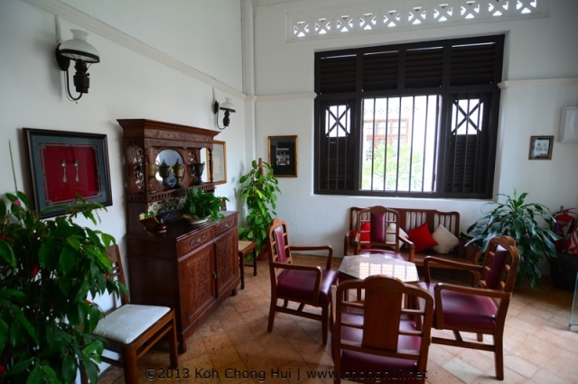 Cyclaman Cottages MelakaDSC_2752