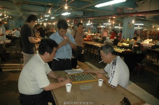 DSC_0203建國假日玉花市 Holiday Jade and Flower Market