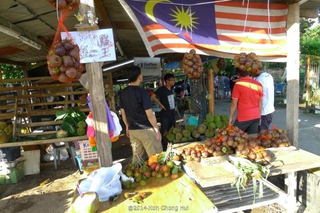 P1180866Johor Bahru durian review